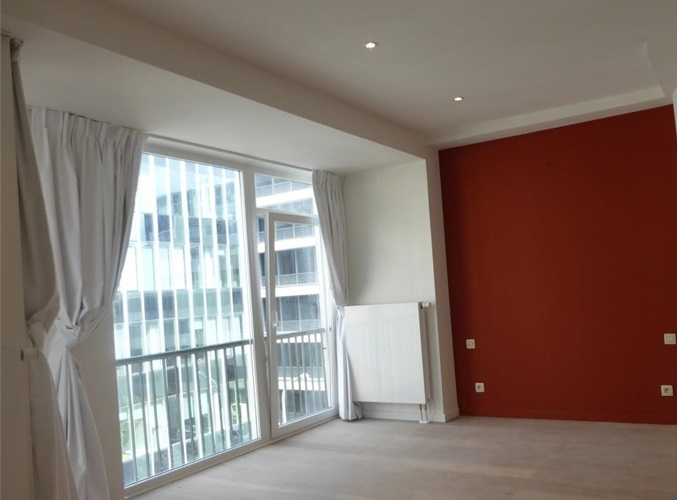 Flat/Studio de 2façades à louerà Bruxelles villeau prix de700 € -(6036957)