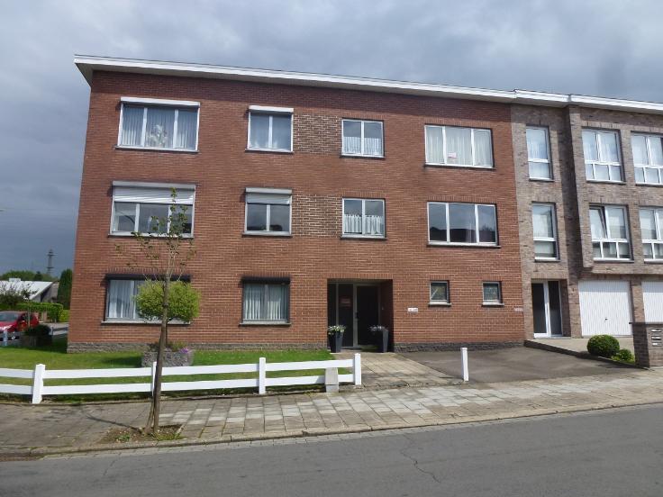 Appartement de 3façades à louerà Ougrée auprix de 600€ - (6037105)