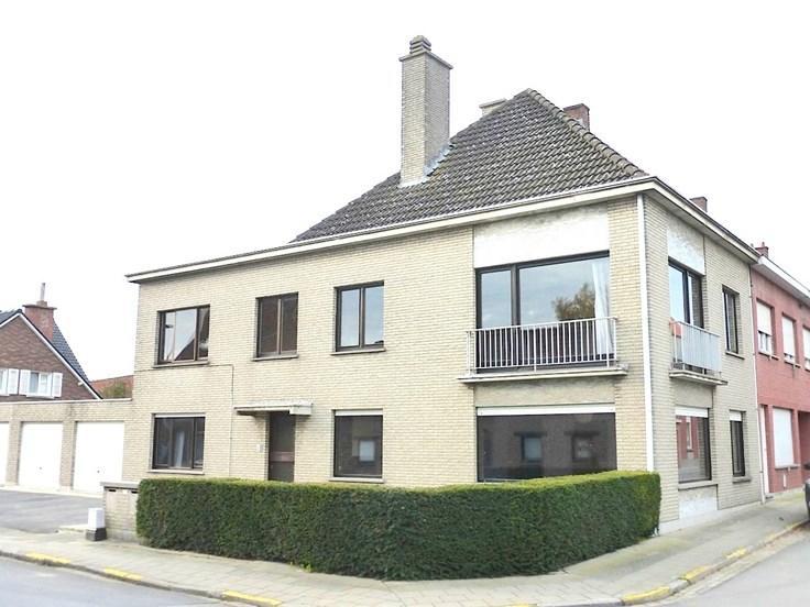 Appartement van 2gevels te huurte Wevelgem voor540 € -(6038947)