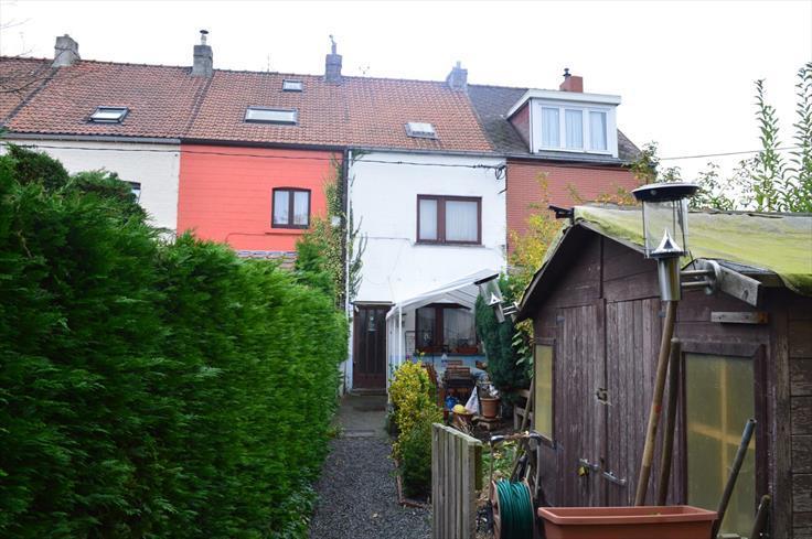 Maison à vendreà Ruisbroek auprix de 155.000€ - (6040820)