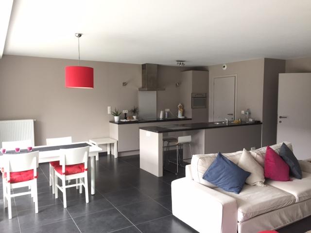 Appartement van 2gevels te huurte Louvain voor925 € -(6041687)