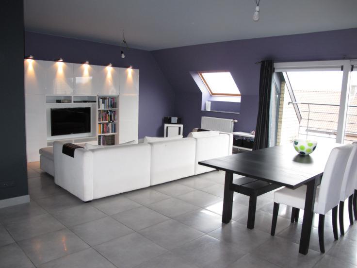 Duplex à louerà Nieuwerkerken auprix de 700€ - (6041877)