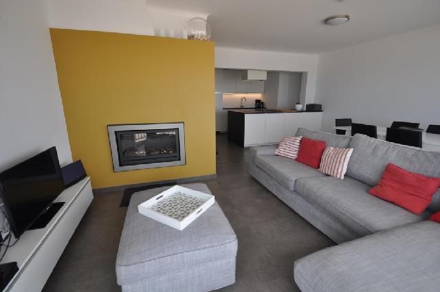 Belgique : vakantiewoning- Appartement voor0€ - (6042140)