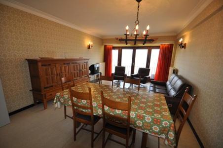 Belgique : locationde vacances -Appartement au prixde 0€ -(6044581)