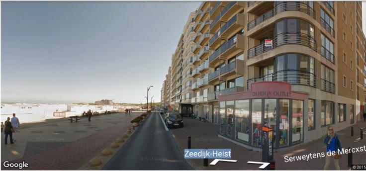 Belgique : vakantiewoning- Appartement voor0€ - (6046327)