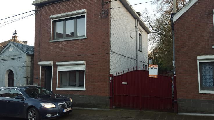 Appartement van 3gevels te huurte Trazegnies voor635 € -(6046506)