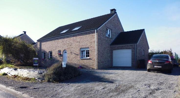 Villa van 4gevels te koopte Awans voor300.000 € -(6052298)