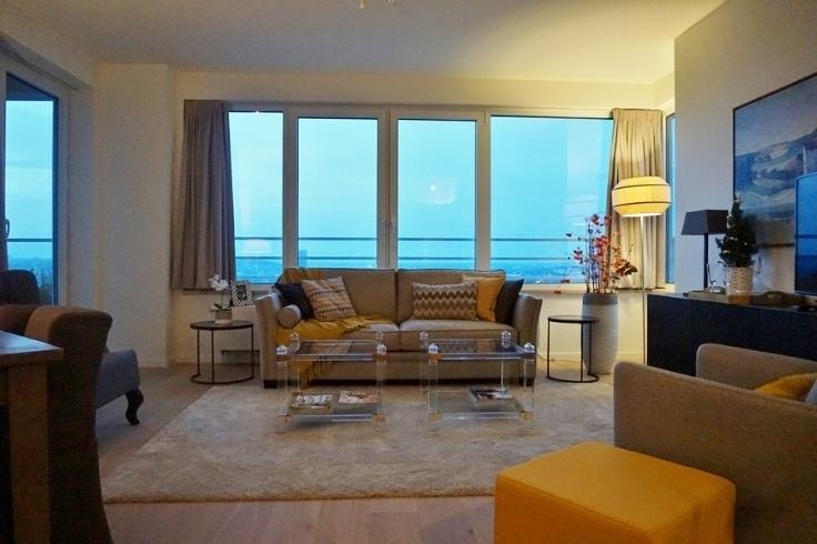 Appartement van 2gevels te huurte Bruxelles villevoor 2.150 €- (6058204)