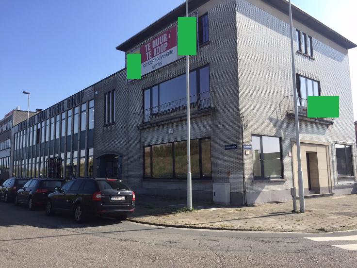 Bureaux à louerà Anvers 3au prix de5.000 € -(6059778)
