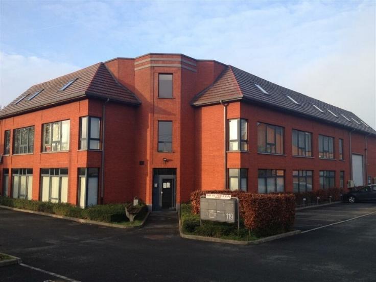 Immeuble mixte tehuur te Nivellesvoor 10.800 €- (6060084)