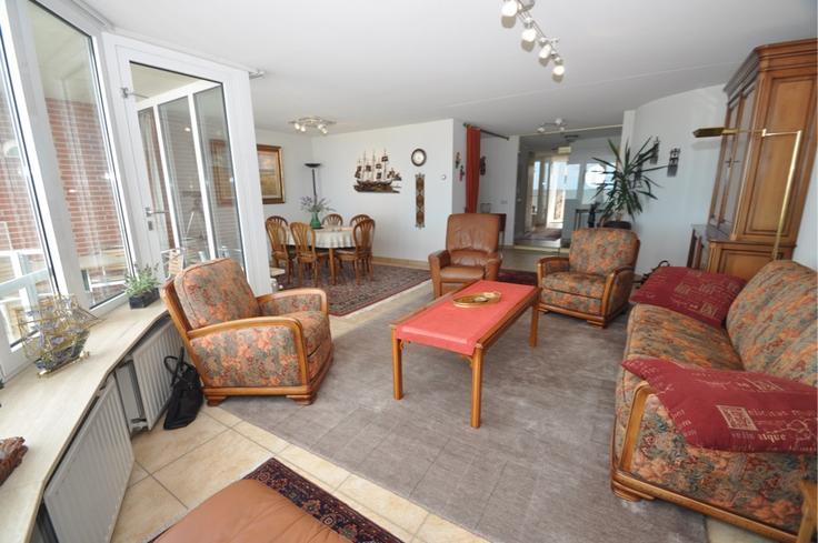 Belgique : vakantiewoning- Appartement voor0€ - (6061387)