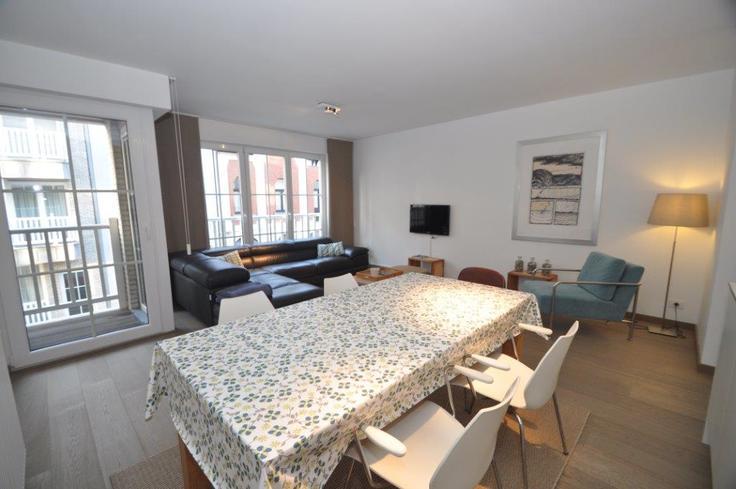Belgique : vakantiewoning- Appartement voor0€ - (6061391)
