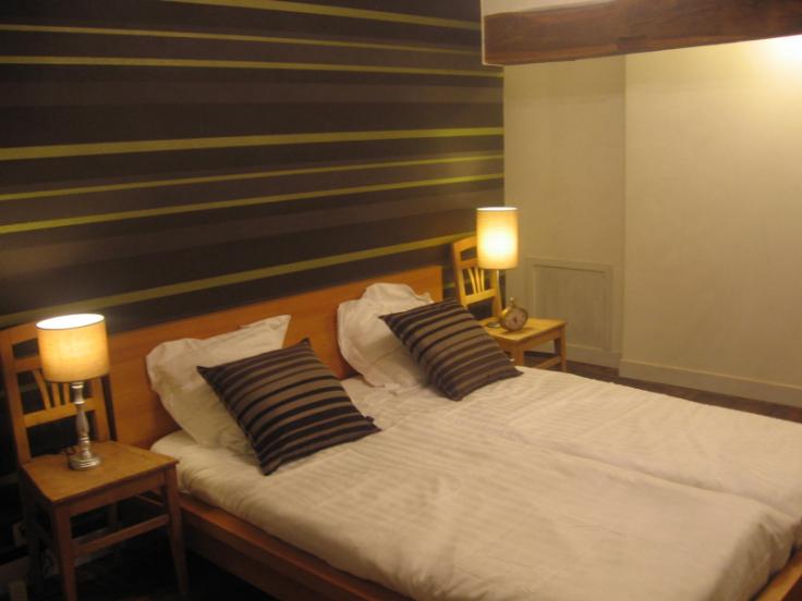 Belgique : vakantiewoning- Penthouse voor0€ - (6064854)