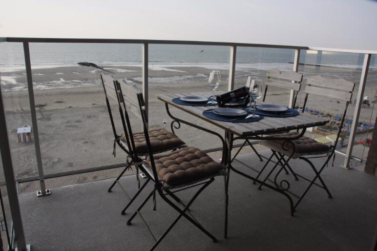 Belgique : vakantiewoning- Appartement voor0€ - (6064905)