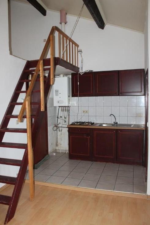 Flat/Studio te huurte Berchem-Ste-Agathe voor550 € -(6065176)