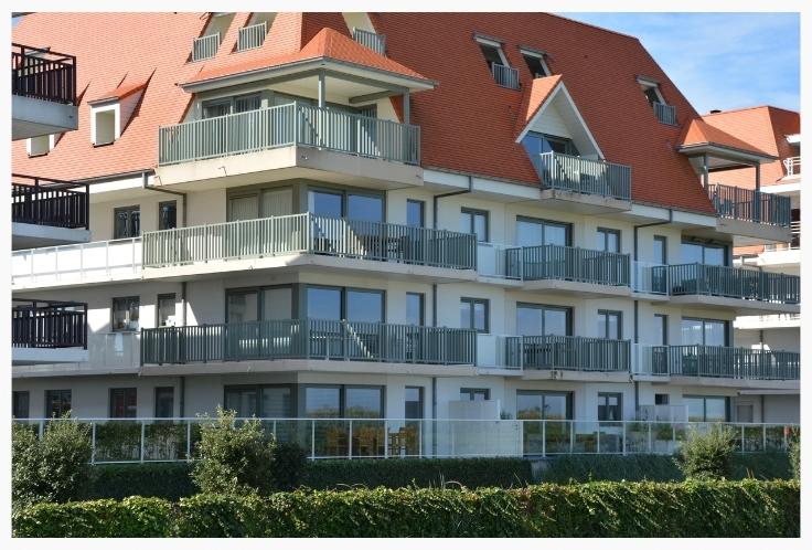 Belgique : locationde vacances -Appartement au prixde 0€ -(6066674)