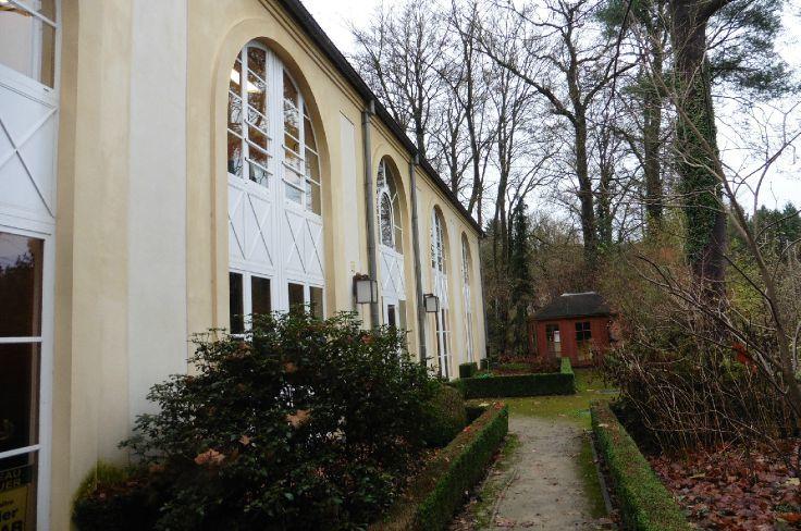 Bureaux à louerà Chaumont-Gistoux auprix de 10.200€ - (6068433)