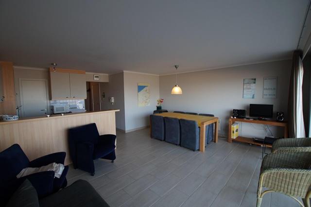 Belgique : vakantiewoning- Appartement voor0€ - (6073586)