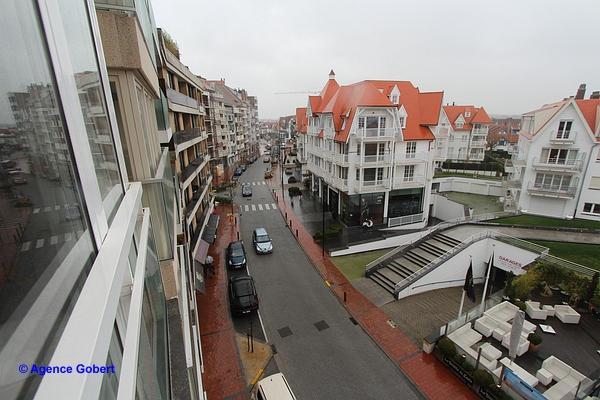 Belgique : holidayrentals - Appartementfor 0€ -(6073604)
