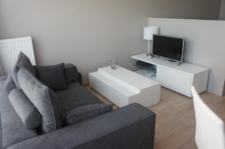 Flat/Studio te huurte Evere voor900 € -(6074260)