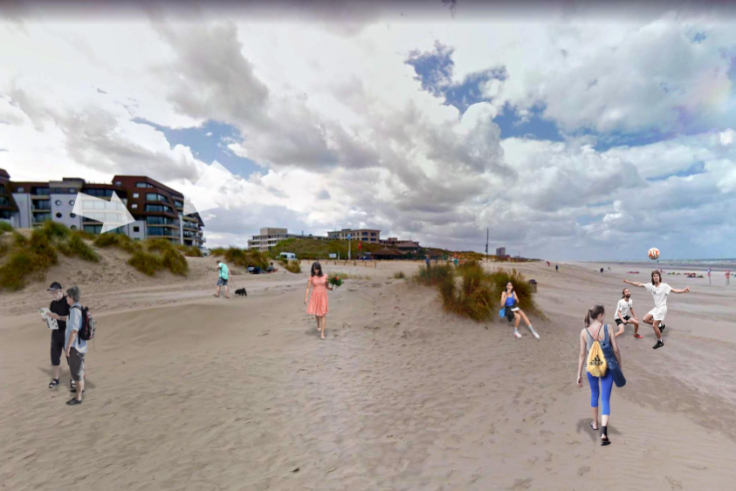 Belgique : vakantiewoning- Appartement voor0€ - (6074275)