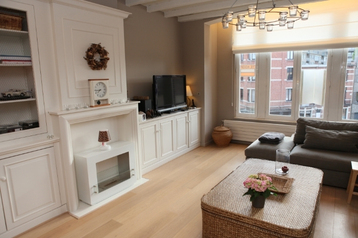 Appartement à louerà Wilrijk auprix de 880€ - (6081078)