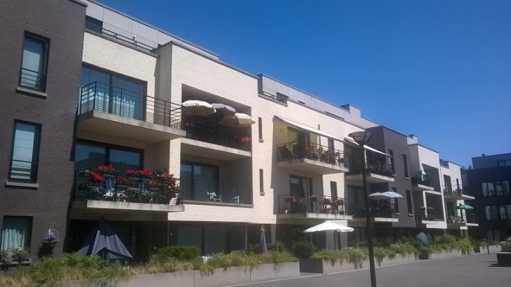 Appartement de 2façades à louerà Gembloux auprix de 775€ - (6083284)