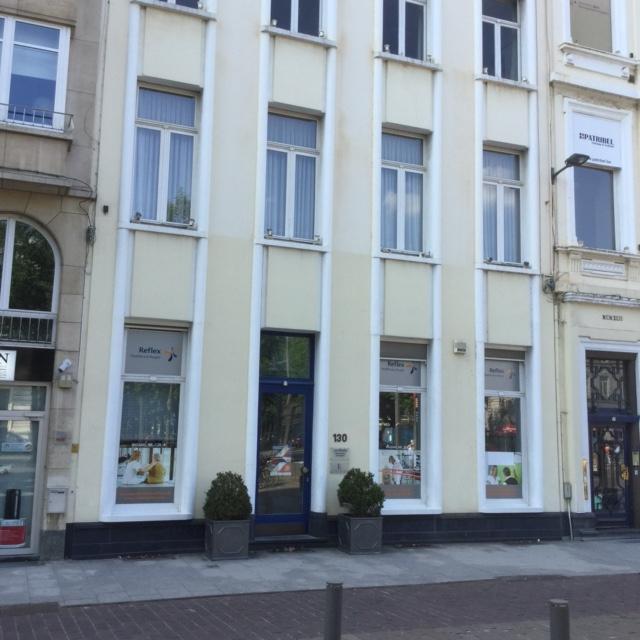 Bureaux van 1gevel te huurte Anvers voor21.000 € -(6087090)