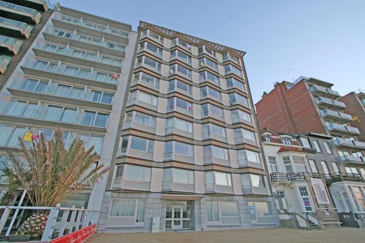 Appartement te koopte Nieuport voor245.000 € -(6087228)