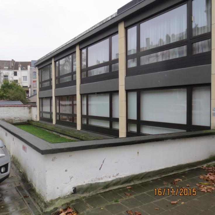 Bureaux te huurte Ixelles voor38.400 € -(6088223)