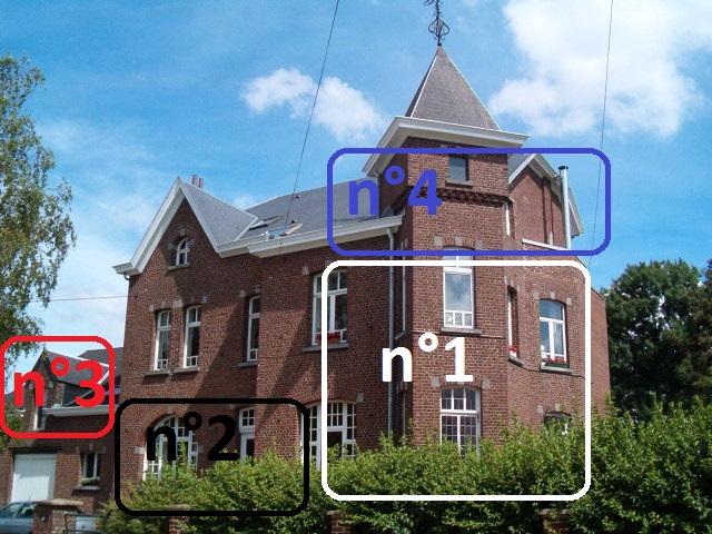 Appartement louer 1 chambre s surface habitable 80 m2 - Surface habitable minimum d une chambre ...