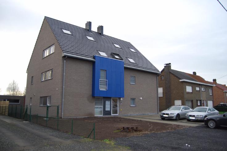 Appartement à louerà Evergem auprix de 740€ - (6095210)