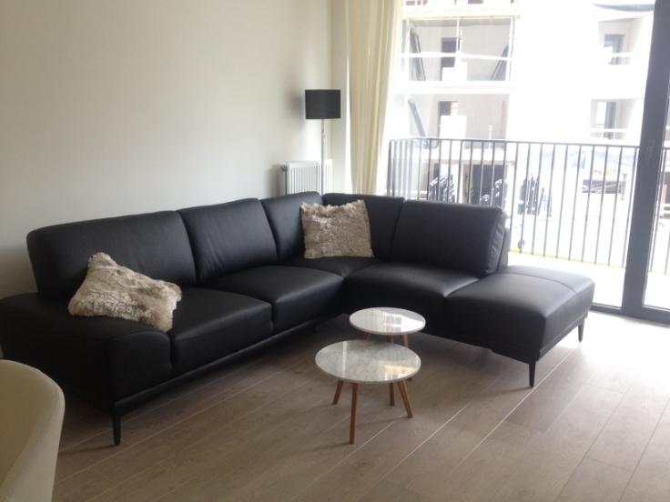 Appartement te huurte Evere voor1.100 € -(6101696)