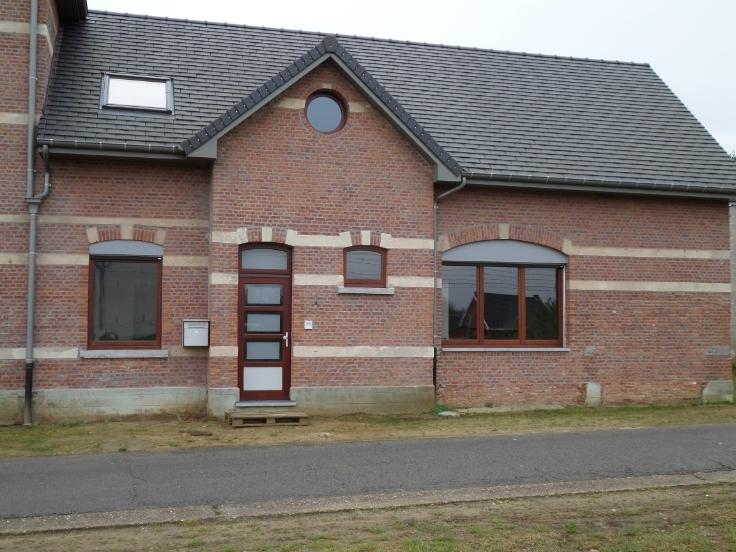 Maison de 3façades à louerà Aarschot auprix de 700€ - (6106573)