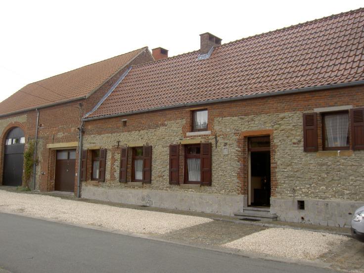 Maison de 2façades à louerà Pommeroeul auprix de 780€ - (6108828)