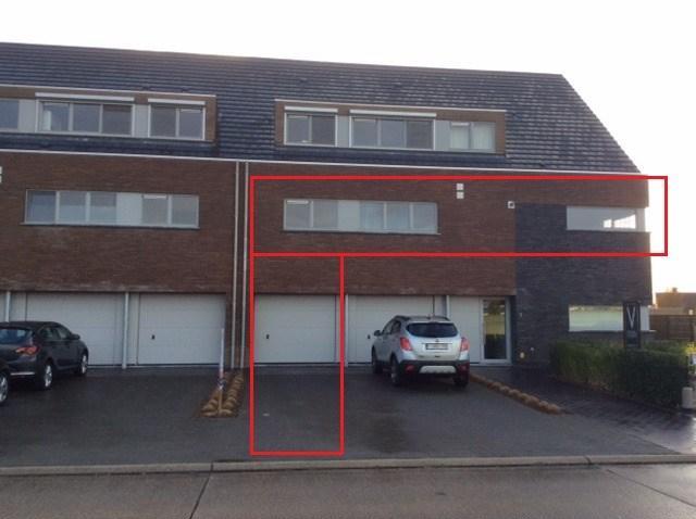 Duplex à louerà Petegem-aan-de-Leie auprix de 795€ - (6110614)
