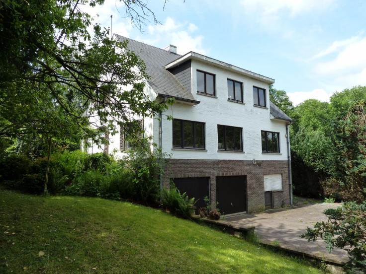Maison louer beersel location cp 1650 - Recherche petite maison a louer avec jardin ...