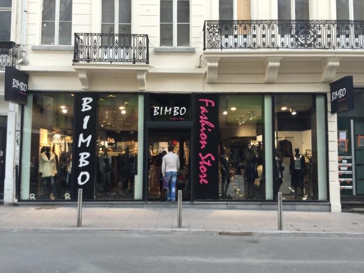 Commerce de 1façade à louerà Bruxelles villeau prix de50.000 € -(6114568)