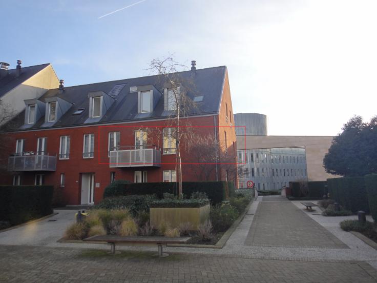 Appartement van 3gevels te huurte Liège voor700 € -(6115723)