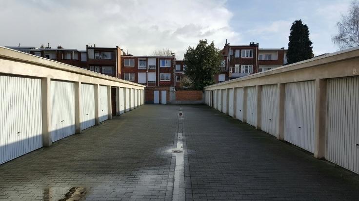 Garage te huur antwerpen provincie for Immoweb te huur antwerpen