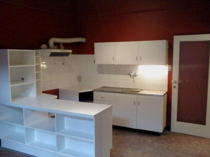 Appartement de 2façades à louerà Liège auprix de 500€ - (6117195)