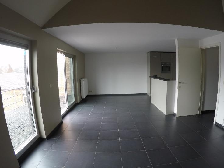 Duplex van 2gevels te huurte Bree voor685 € -(6120278)