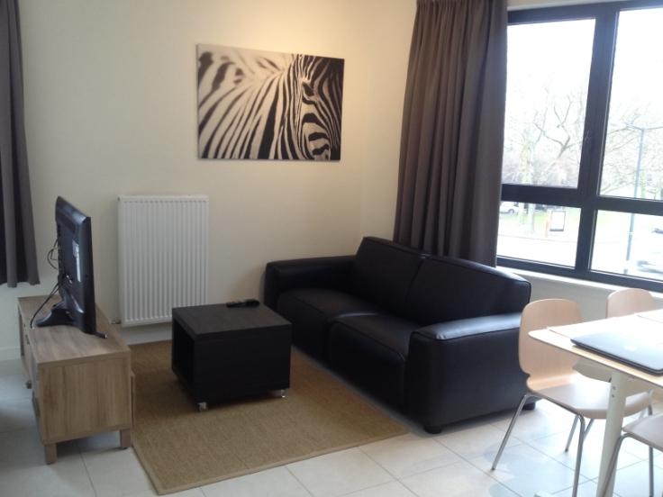 Appartement à louerà Evere auprix de 900€ - (6121330)