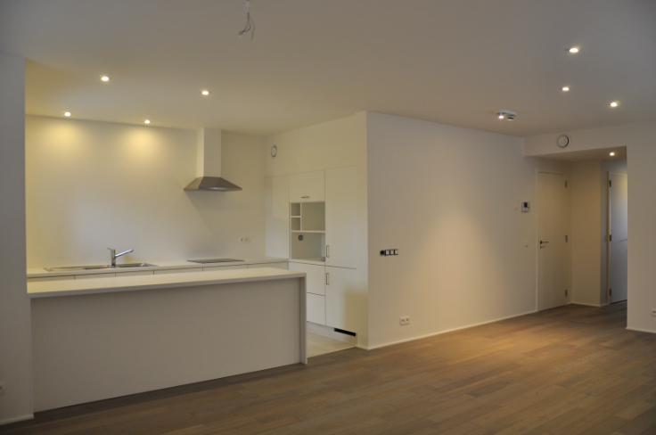 Appartement van 3gevels te huurte Kessel-Lo voor890 € -(6123879)