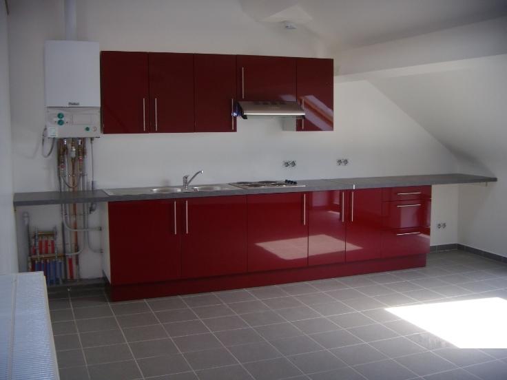Appartement with 2frontages for rentin Montignies-sur-Sambre auprix de 550€ - (6128118)