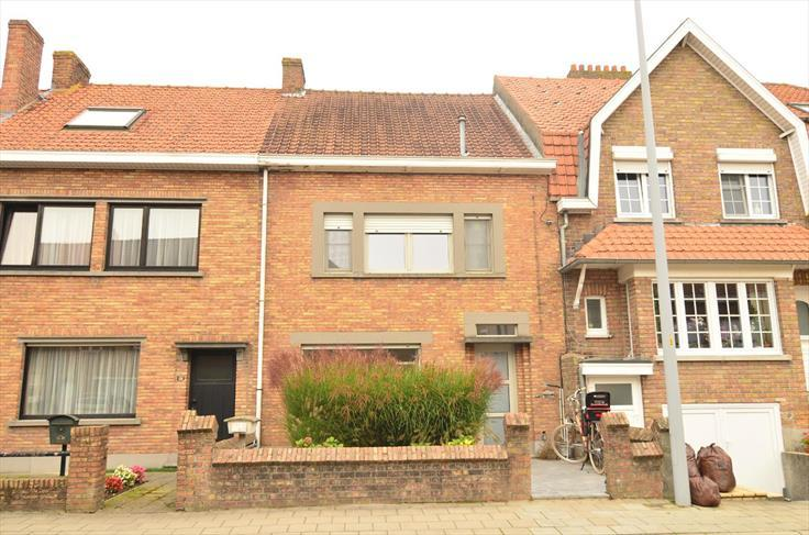 Maison à vendreà Assebroek auprix de 305.000€ - (6128184)