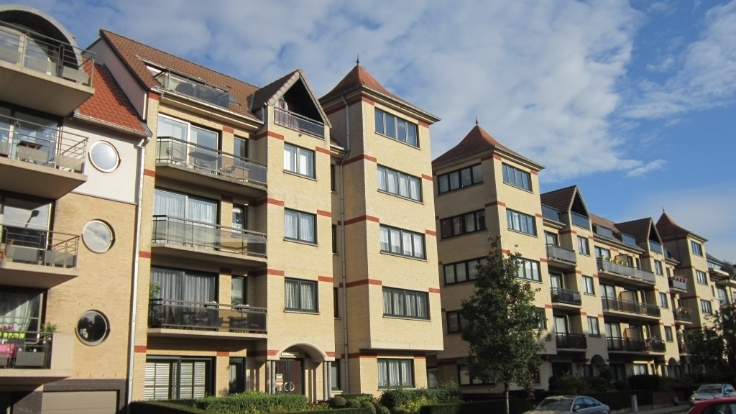 Appartement de 3façades à louerà Evere auprix de 900€ - (6129250)