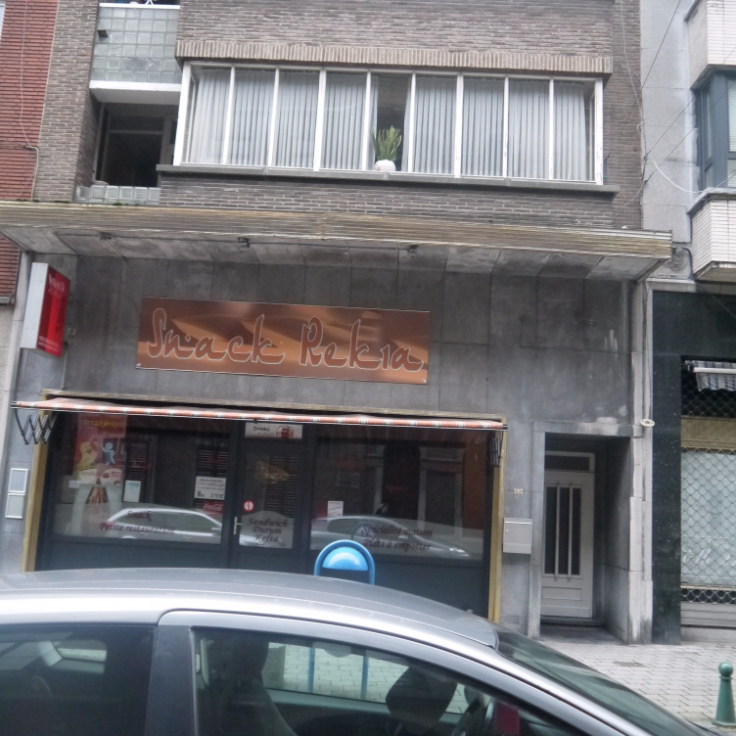 Appartement with 2frontages for rentin Charleroi auprix de 520€ - (6129371)