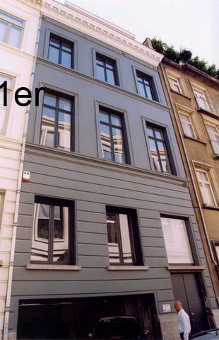 Appartement te huurte Bruxelles villevoor 900 €- (6133341)