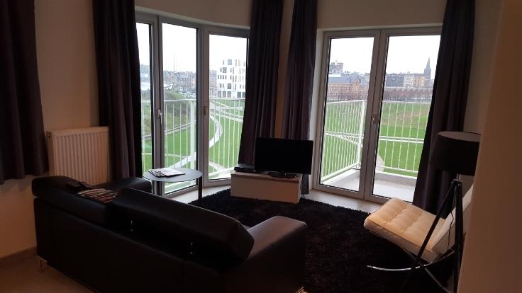 Appartement à louerà Antwerpen 6au prix de1.100 € -(6135406)